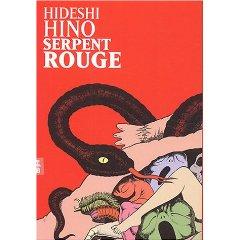 Acheter Serpent rouge sur Amazon
