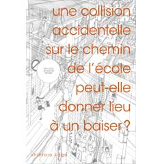 Acheter Collision Accidentelle sur Amazon