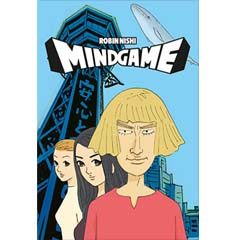 Acheter Mind Game sur Amazon