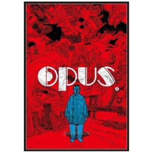 Acheter Opus sur Amazon