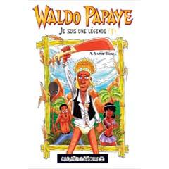 Acheter Waldo Papaye sur Amazon