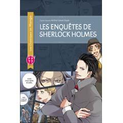 Acheter Les Enquêtes de Sherlock Holmes sur Amazon