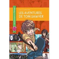 Acheter Les Aventures de Tom Sawyer sur Amazon