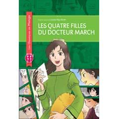 Acheter Les Quatre filles du docteur March sur Amazon