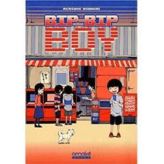 Acheter Bip-Bip Boy sur Amazon