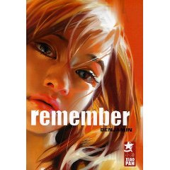 Acheter Remember sur Amazon