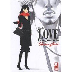 Acheter LOVE Fragments sur Amazon