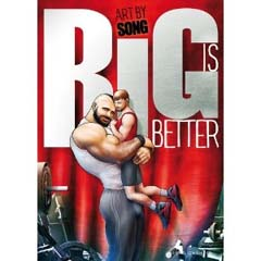 Acheter Big is Better sur Amazon