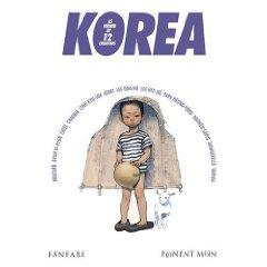 Acheter Korea as Viewed by 12 Creators sur Amazon