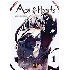 Acheter Ace of Hearts sur Amazon