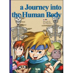Acheter A Journey into the human Body sur Amazon