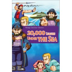 Acheter 20,000 Leagues Under the Sea sur Amazon