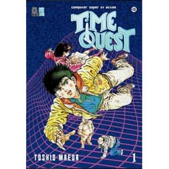 Acheter Time Quest sur Amazon