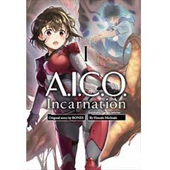 Acheter A.I.C.O. Incarnation sur Amazon