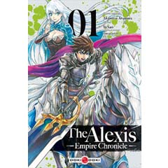 Acheter The Alexis Empire Chronicle sur Amazon