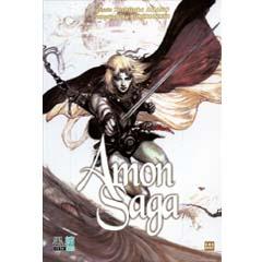 Acheter Amon Saga sur Amazon