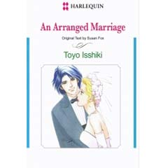 Acheter An Arranged Marriage sur Amazon
