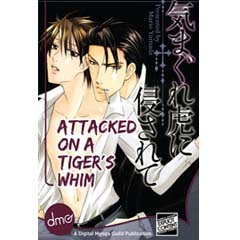 Acheter Attacked On A Tiger's Whim sur Amazon