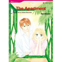 Acheter The Apartment sur Amazon