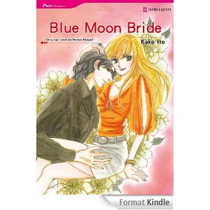 Acheter Blue Moon Bride sur Amazon