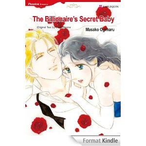 Acheter The Billionaire's Secret Baby sur Amazon