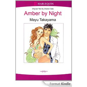Acheter Amber by Night sur Amazon