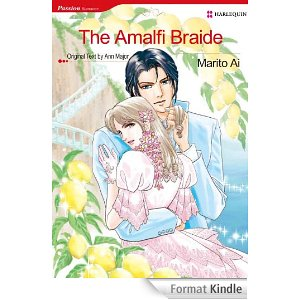 Acheter The Amalfi Bride sur Amazon