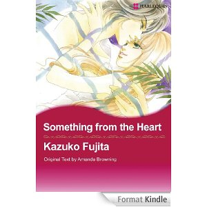 Acheter Something from the Heart sur Amazon