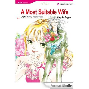 Acheter A Most Suitable Wife sur Amazon