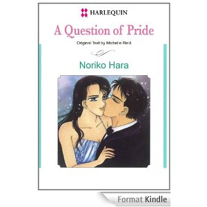 Acheter A Question of Pride sur Amazon