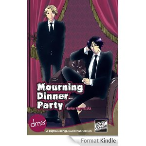 Acheter Mourning Dinner Party sur Amazon