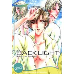Acheter Back Light sur Amazon