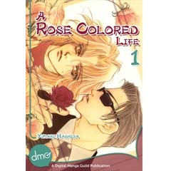 Acheter A Rose Colored Life sur Amazon