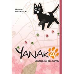 Acheter Yanaka - Histoires de Chats sur Amazon