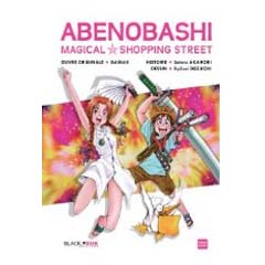 Acheter Abenobashi - Magical Shopping Street sur Amazon