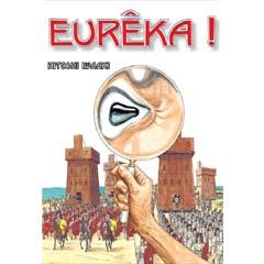Acheter Eurêka! sur Amazon