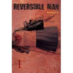 Acheter Reversible Man sur Amazon