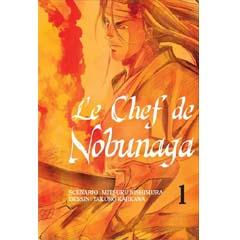 Acheter Le Chef de Nobunaga sur Amazon