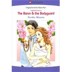 Acheter The Baron and the Bodyguard sur Amazon