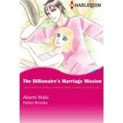 Acheter The Billionaire's Marriage Mission sur Amazon