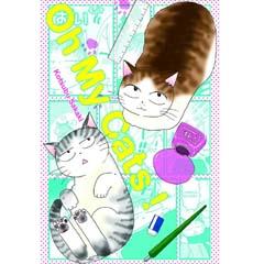 Acheter Oh My Cats ! sur Amazon