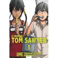 Acheter Le Nouveau Tom Sawyer sur Amazon