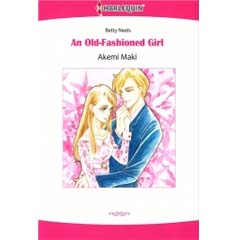 Acheter An Old-Fashionned Girl sur Amazon