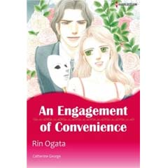 Acheter An Engagement of Convenience sur Amazon