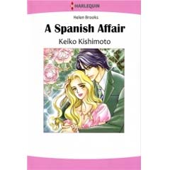 Acheter A Spanish Affair sur Amazon