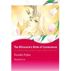 Acheter The Billionaire's Bride of Convenience sur Amazon