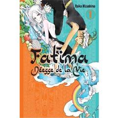 Acheter Fatima, déesse de la vie sur Amazon
