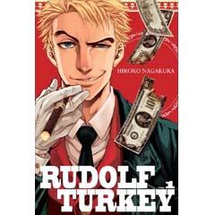 Acheter Rudolf Turkey sur Amazon