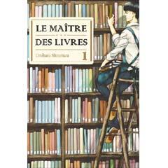 Acheter Le Maître des livres sur Amazon