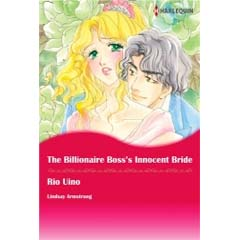 Acheter The Billionaire Boss's Innocent Bride sur Amazon